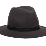 Hat Attack Fedora – Made In The USA