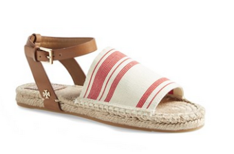 The Best Espadrilles To Wear This Summer