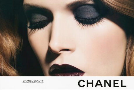 Chanel Inspired Make Up For Less Than Ten Dollars