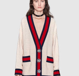 Gucci VS Zara Cardigan – Love And Love For Less
