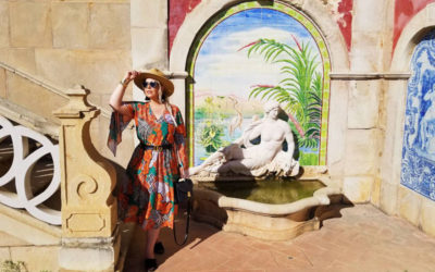 A Trip To Remember – The Algarve and Faro Portugal