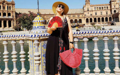 A Day In Seville Spain